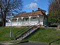 Pavilion Building, Darnley Road Recreation Ground - geograph.org.uk - 1259353.jpg