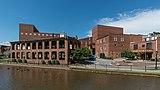 Peace Center, Greenville SC, South view 20160701 1.jpg