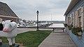 Peakes Warf, Great George St, Charlottetown (471309) (9447990027).jpg