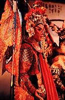 Chinesische Oper