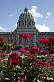 Pennsylvania State Capitol in Summer (25230823024).jpg