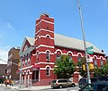 Pentecostal Misionera Scholes Street Union Avenue jeh.JPG