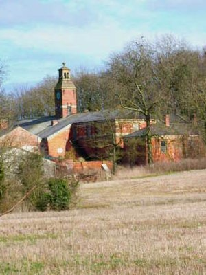 Pepper Arden Estate Farm, near North Cowton. T...