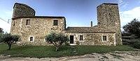 Peralada - Castell de Vallgornera.jpg