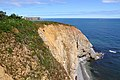 Percé Rock from the Cape Blanc Lighthouse.jpg