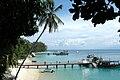 Perhentian Besar, Malaysia, West beach 2.jpg