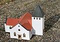 Persnäs kyrka Miniatyrmodell 01.jpg