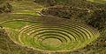 Peru - Cusco Sacred Valley & Incan Ruins 045 - Moray (7094833217).jpg