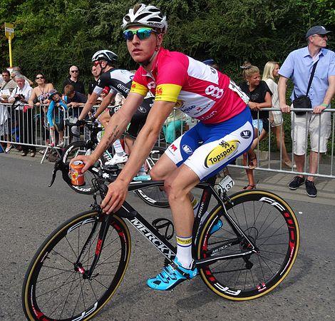 Perwez - Tour de Wallonie, étape 2, 27 juillet 2014, arrivée (C11).JPG