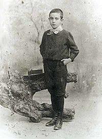 Fernando Pessoa - Wikipedia, la enciclopedia libre