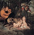 Peter Paul Rubens - Romulus and Remus - Google Art Project.jpg