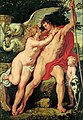 Peter Paul Rubens - Venus and Adonis - Google Art Project.jpg