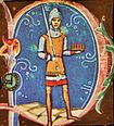 Peter of Hungary (Chronicon Pictum 047).jpg