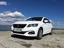 Peugeot 301 (2012) - Wikipedia