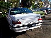 Peugeot 605 Wikipedia