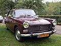 Peugeot X04 XC7 (1973), Dutch licence registration GN-PR-69 p3.JPG