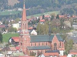 Pfarrkirche St. Nikolaus, Zwiesel.jpg