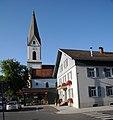 Pfarrkirche hl. Georg, Lauterach.JPG