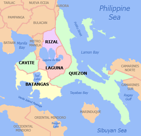 Baha de Manila  Wikipedia la enciclopedia libre