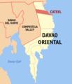 Ph locator davao oriental cateel.png