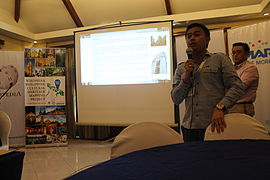 Philippine cultural heritage mapping conference 36.JPG