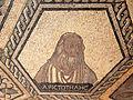 Philosophenmosaik köln Aristoteles.jpg