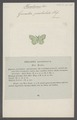 Phorodesma - Print - Iconographia Zoologica - Special Collections University of Amsterdam - UBAINV0274 058 01 0006.tif