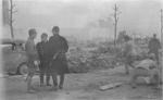 Photo-TokyoAirRaids-1945-3-10-Charred Civilians in Hanakawato Asakusa.png