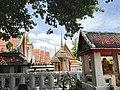 Phra Borom Maha Ratchawang, phra nakhon, Bangkok - panoramio.jpg