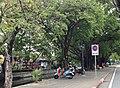 Phra Phithak, Wang Burapha phirom, bangkok - panoramio.jpg