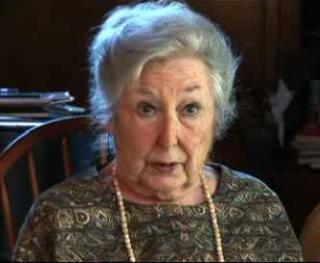 Phyllis Curtin American operatic soprano