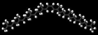 Phytoene - Image: Phytoene 3D balls (rotated)