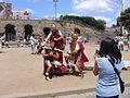 Piazza del Colosseo din Roma6.jpg