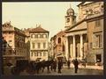 Piazza dell'Annunziata, Genoa, Italy-LCCN2001700851.tif
