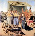 Piero della Francesca - Nativity - WGA17620.jpg