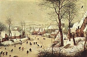 1565 in art - Image: Pieter Bruegel d. Ä. 093