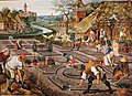 Pieter Bruegel the Younger, Spring.jpg