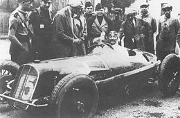 Pietro Bordino at the 1927 Milan Grand Prix cropped.jpg
