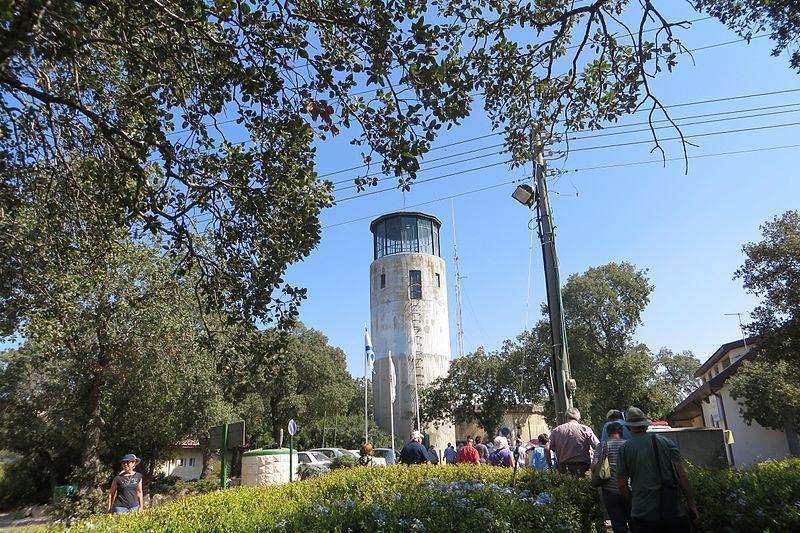 מגדל המים בטבעון