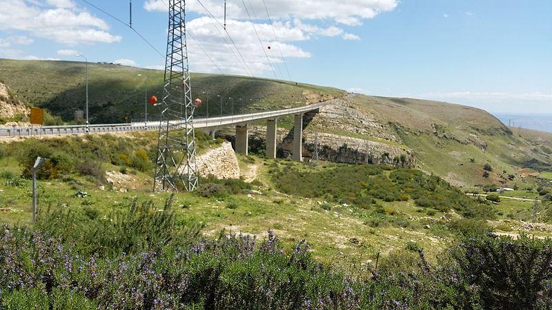 גשר עכברה