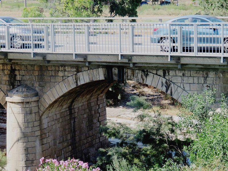 גשרי ג'למה