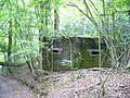 Pill Box, Combe Bottom - geograph.org.uk - 460590.jpg