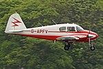 Piper PA23-160 Apache 'G-APFV' (31103193338).jpg