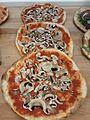 Pizzas with mushrooms.jpg