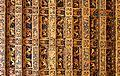 Plafond à caisson de la Lonja dans la salle du Consulado del Mar (8277303610).jpg
