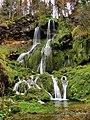 Plaimbois-Vennes, la cascade de Vermondans.jpg