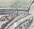 Plan de Paris vers 1530 Braun Paris HAAB tour de Billy.jpg