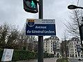 Plaque Avenue Général Leclerc - Fontenay-aux-Roses (FR92) - 2021-01-03 - 1.jpg