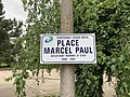 Plaque place Marcel Paul Fontenay Bois 5.jpg