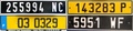 Plaques tom License plate of France.png